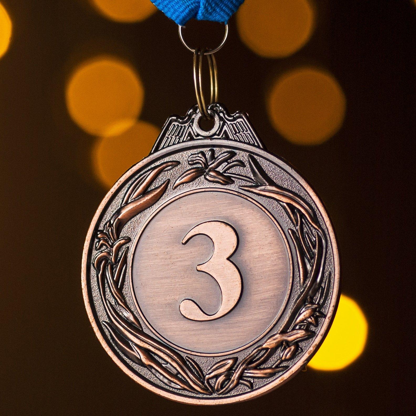 3rdPlace icon